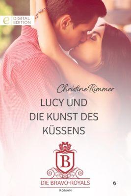 Lucy und die Kunst des Küssens, Christine Rimmer