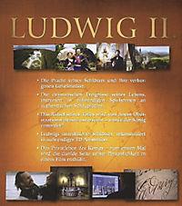 Ludwig II., DVD - Produktdetailbild 1