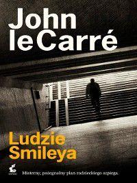 Ludzie Smileya, John le Carré