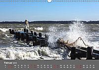 Lübecker Bucht - Travemünde - Niendorf - Timmendorf (Wandkalender 2019 DIN A3 quer) - Produktdetailbild 3