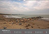 Lübecker Bucht - Travemünde - Niendorf - Timmendorf (Wandkalender 2019 DIN A3 quer) - Produktdetailbild 10