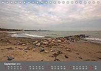 Lübecker Bucht - Travemünde - Niendorf - Timmendorf (Tischkalender 2019 DIN A5 quer) - Produktdetailbild 9