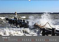 Lübecker Bucht - Travemünde - Niendorf - Timmendorf (Wandkalender 2019 DIN A2 quer) - Produktdetailbild 2