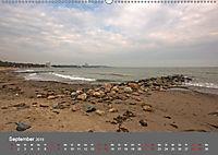 Lübecker Bucht - Travemünde - Niendorf - Timmendorf (Wandkalender 2019 DIN A2 quer) - Produktdetailbild 9