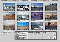 Lübecker Bucht - Travemünde - Niendorf - Timmendorf (Wandkalender 2019 DIN A2 quer) - Produktdetailbild 13