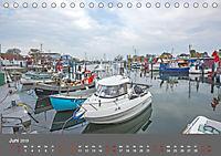 Lübecker Bucht - Travemünde - Niendorf - Timmendorf (Tischkalender 2019 DIN A5 quer) - Produktdetailbild 6