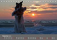 Lübecker Bucht - Travemünde - Niendorf - Timmendorf (Tischkalender 2019 DIN A5 quer) - Produktdetailbild 12