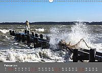Lübecker Bucht - Travemünde - Niendorf - Timmendorf (Wandkalender 2019 DIN A3 quer) - Produktdetailbild 2
