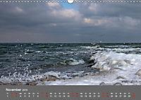 Lübecker Bucht - Travemünde - Niendorf - Timmendorf (Wandkalender 2019 DIN A3 quer) - Produktdetailbild 11
