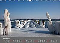 Lübecker Bucht - Travemünde - Niendorf - Timmendorf (Wandkalender 2019 DIN A3 quer) - Produktdetailbild 1