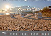 Lübecker Bucht - Travemünde - Niendorf - Timmendorf (Wandkalender 2019 DIN A3 quer) - Produktdetailbild 5