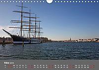 Lübecker Bucht - Travemünde - Niendorf - Timmendorf (Wandkalender 2019 DIN A4 quer) - Produktdetailbild 3