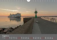 Lübecker Bucht - Travemünde - Niendorf - Timmendorf (Wandkalender 2019 DIN A4 quer) - Produktdetailbild 8