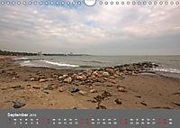 Lübecker Bucht - Travemünde - Niendorf - Timmendorf (Wandkalender 2019 DIN A4 quer) - Produktdetailbild 9