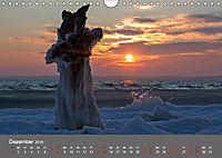 Lübecker Bucht - Travemünde - Niendorf - Timmendorf (Wandkalender 2019 DIN A4 quer) - Produktdetailbild 12