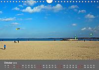 Lübecker Bucht - Travemünde - Niendorf - Timmendorf (Wandkalender 2019 DIN A4 quer) - Produktdetailbild 10