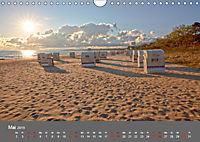 Lübecker Bucht - Travemünde - Niendorf - Timmendorf (Wandkalender 2019 DIN A4 quer) - Produktdetailbild 5