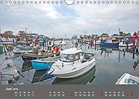 Lübecker Bucht - Travemünde - Niendorf - Timmendorf (Wandkalender 2019 DIN A4 quer) - Produktdetailbild 6