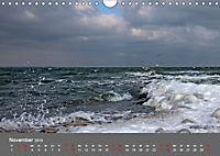 Lübecker Bucht - Travemünde - Niendorf - Timmendorf (Wandkalender 2019 DIN A4 quer) - Produktdetailbild 11