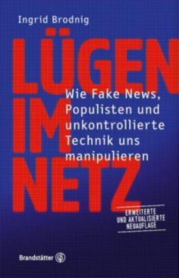 Lügen im Netz - Ingrid Brodnig pdf epub