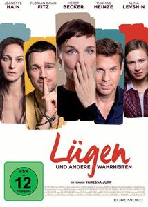 Lügen und andere Wahrheiten, Florian David Fitz, Meret Becker