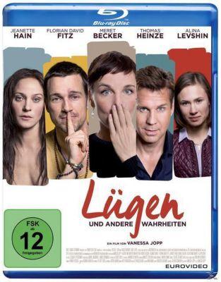 Lügen und andere Wahrheiten, Vanessa Jopp, Stefan Schneider