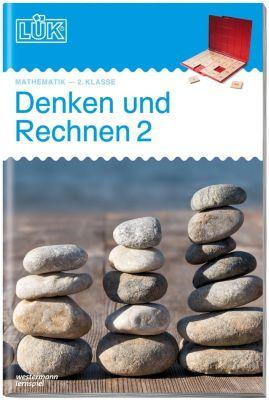 LÜK: Denken und Rechnen 2 -  pdf epub