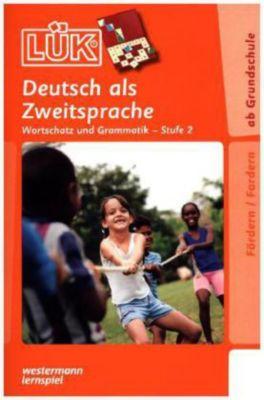LÜK: Deutsch als Zweitsprache