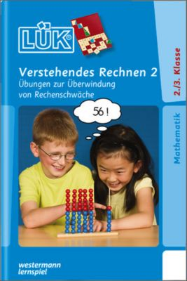 LÜK, Übungshefte: . Verstehendes Rechnen, Sabine Graebner-Schalinski