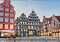 LÜNEBURG Ein- und Ausblicke von Andreas Voigt (Wandkalender 2019 DIN A2 quer) - Produktdetailbild 8