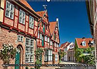 LÜNEBURG Ein- und Ausblicke von Andreas Voigt (Wandkalender 2019 DIN A2 quer) - Produktdetailbild 5