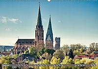 LÜNEBURG Ein- und Ausblicke von Andreas Voigt (Wandkalender 2019 DIN A2 quer) - Produktdetailbild 4