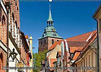 LÜNEBURG Ein- und Ausblicke von Andreas Voigt (Wandkalender 2019 DIN A2 quer) - Produktdetailbild 3