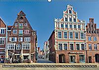 LÜNEBURG Ein- und Ausblicke von Andreas Voigt (Wandkalender 2019 DIN A2 quer) - Produktdetailbild 11