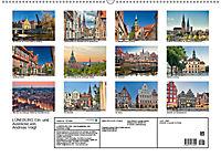 LÜNEBURG Ein- und Ausblicke von Andreas Voigt (Wandkalender 2019 DIN A2 quer) - Produktdetailbild 13
