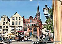 LÜNEBURG Ein- und Ausblicke von Andreas Voigt (Wandkalender 2019 DIN A2 quer) - Produktdetailbild 10