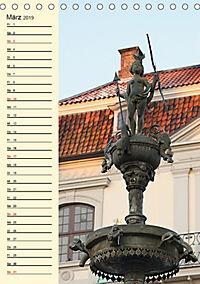 Lüneburg, schön zu jeder Jahreszeit (Tischkalender 2019 DIN A5 hoch) - Produktdetailbild 3