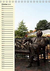 Lüneburg, schön zu jeder Jahreszeit (Tischkalender 2019 DIN A5 hoch) - Produktdetailbild 10
