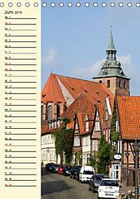 Lüneburg, schön zu jeder Jahreszeit (Tischkalender 2019 DIN A5 hoch) - Produktdetailbild 6