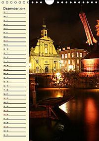 Lüneburg, schön zu jeder Jahreszeit (Wandkalender 2019 DIN A4 hoch) - Produktdetailbild 12