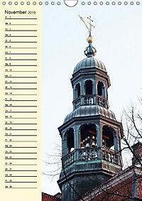 Lüneburg, schön zu jeder Jahreszeit (Wandkalender 2019 DIN A4 hoch) - Produktdetailbild 7