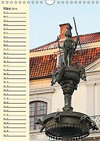 Lüneburg, schön zu jeder Jahreszeit (Wandkalender 2019 DIN A4 hoch) - Produktdetailbild 10