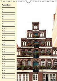 Lüneburg, schön zu jeder Jahreszeit (Wandkalender 2019 DIN A4 hoch) - Produktdetailbild 8