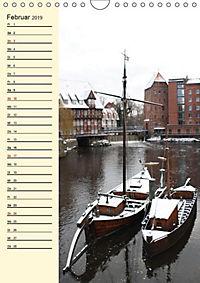 Lüneburg, schön zu jeder Jahreszeit (Wandkalender 2019 DIN A4 hoch) - Produktdetailbild 9