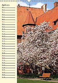 Lüneburg, schön zu jeder Jahreszeit (Wandkalender 2019 DIN A3 hoch) - Produktdetailbild 4