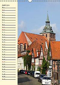 Lüneburg, schön zu jeder Jahreszeit (Wandkalender 2019 DIN A3 hoch) - Produktdetailbild 6
