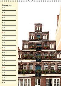 Lüneburg, schön zu jeder Jahreszeit (Wandkalender 2019 DIN A3 hoch) - Produktdetailbild 8