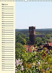 Lüneburg, schön zu jeder Jahreszeit (Wandkalender 2019 DIN A3 hoch) - Produktdetailbild 5