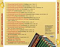 Lüpfig Und Urchig Dur's Schwiizerland - Produktdetailbild 3