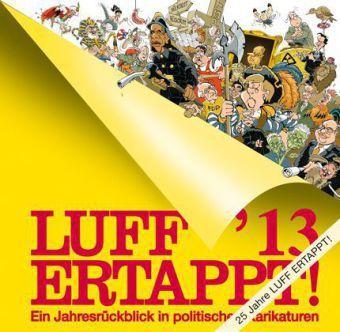 Luff '13 Ertappt! - Luff |
